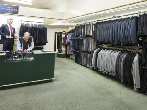 Suits For Sale & Hire